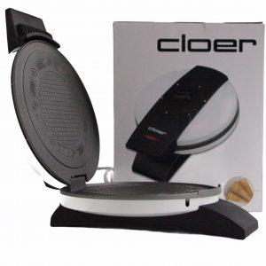 Cloer kniepertjesijzer