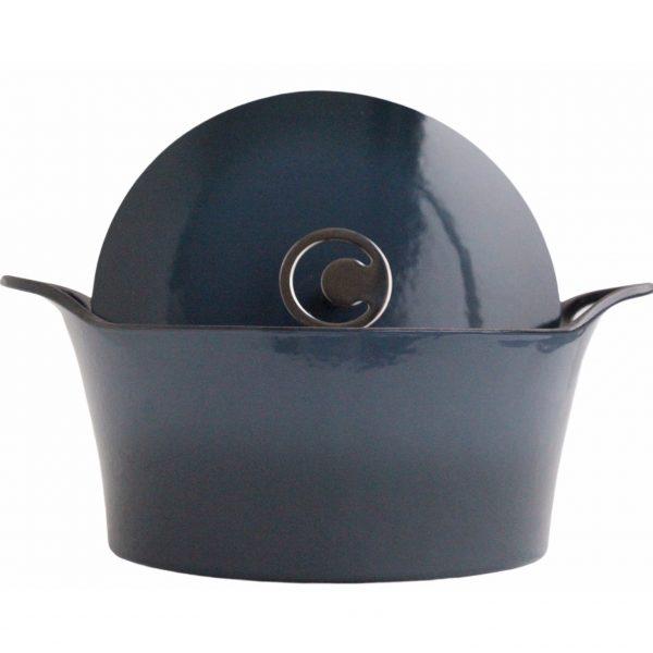 Cuisinox braadpan rond
