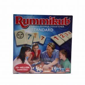 Rummikub standaard