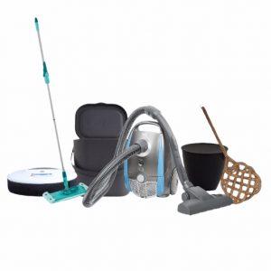 Schoonmaak & huishouden