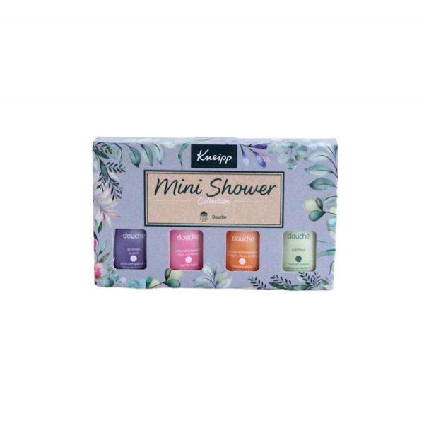Geschenkset kneipp mini shower