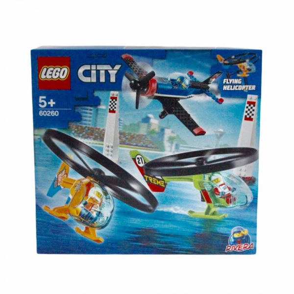 LEGO City luchtrace