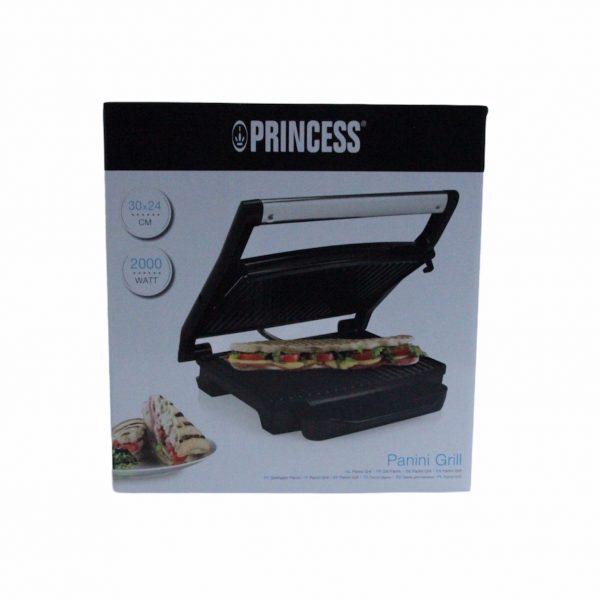 Princess panini grill
