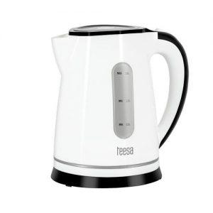 Teesa waterkoker wit