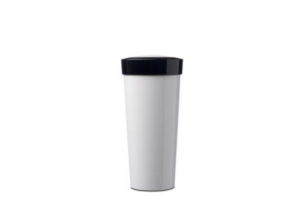 Mepal beker wit 400 ml