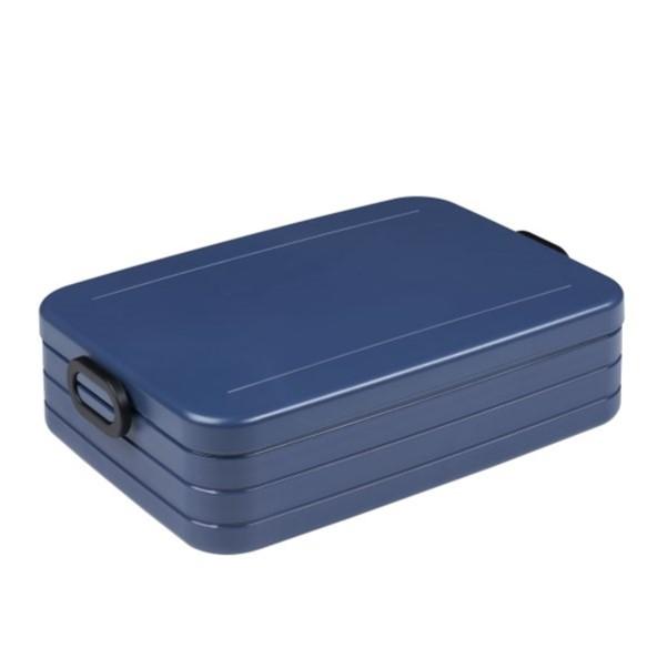 Mepal lunchbox large blauw