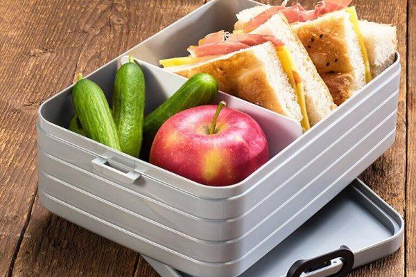Mepal lunchbox XL