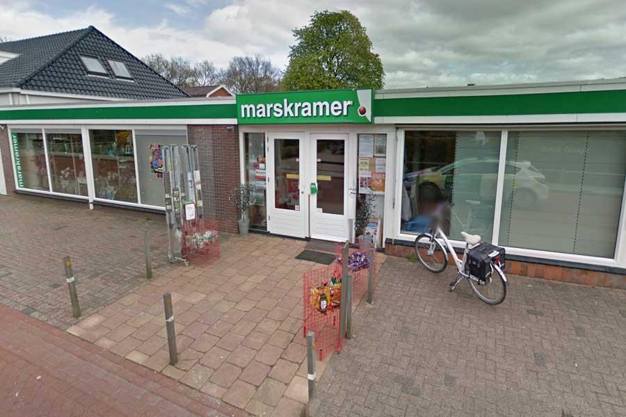 Marskramer Harkstede Groningen
