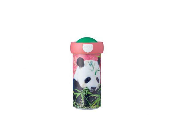 schoolbeker-campus-300-ml-animal-planet-panda.