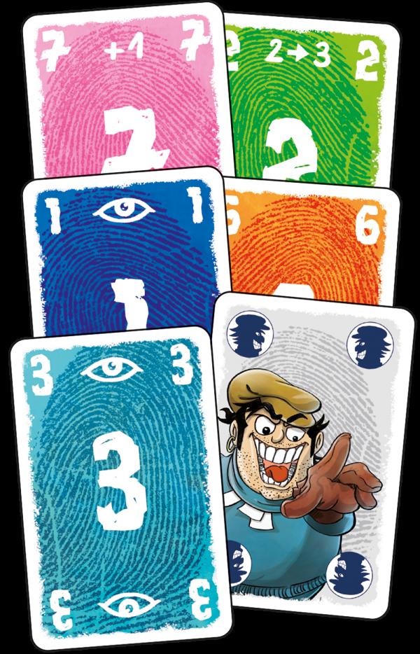 Jatten kaarten