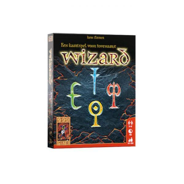Wizard kaartspel