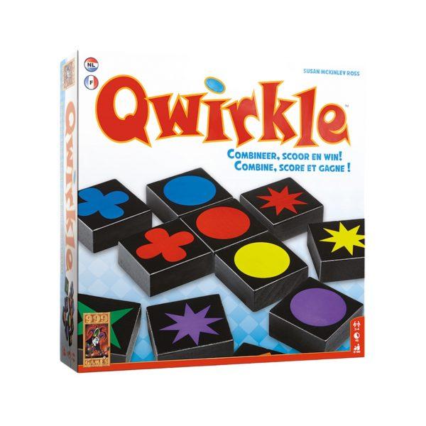 Qwirkle bordspel