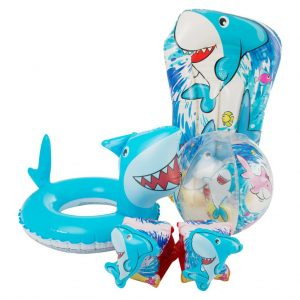 Haai zwemset