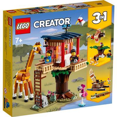LEGO Creator 3in1 Safari