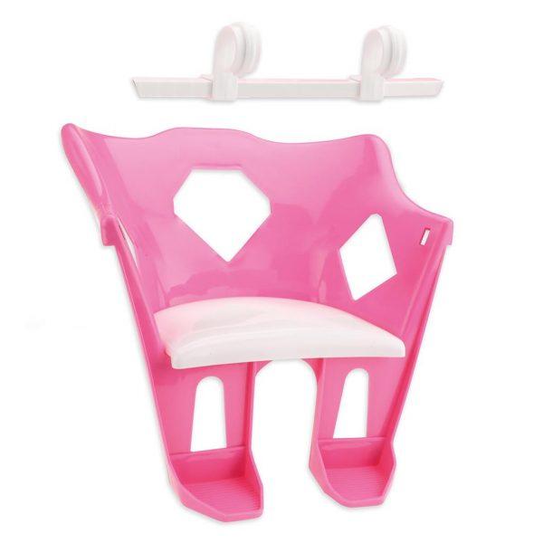 Poppenfietsstoel