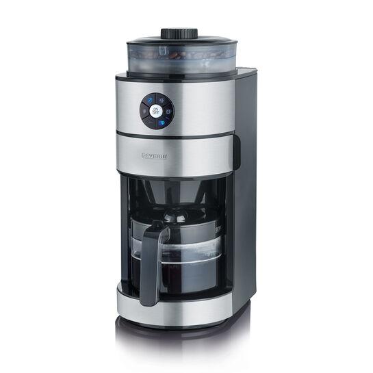 Severin koffiezetter met molen