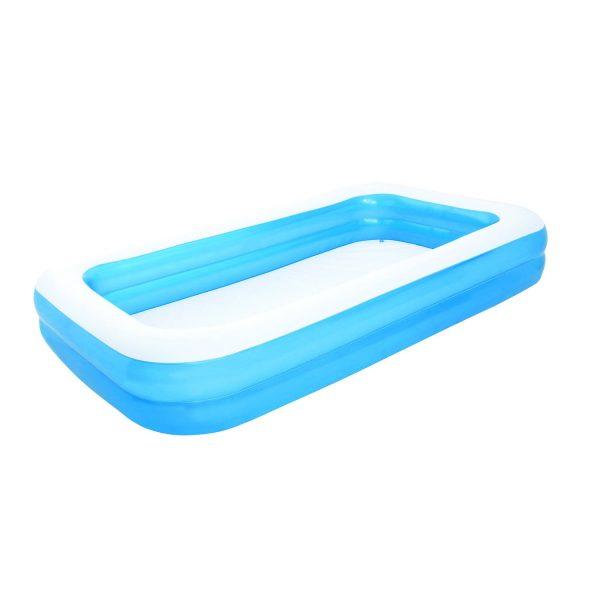 Zwembad opblaasbaar